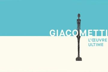 L'œuvre ultime d'Alberto Giacometti
