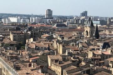 Bordeaux Roofs