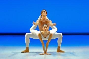 Cantate 51 - Ballets d'octobre - photo Dominique Jaussein
