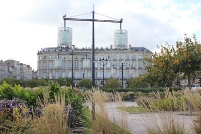 Bordeaux Piers