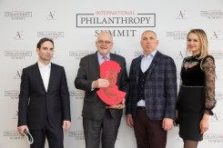 International Philanthropy Summit in Monaco