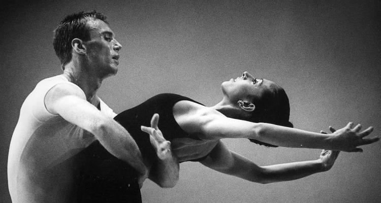 Les Ballets de Monte-Carlo