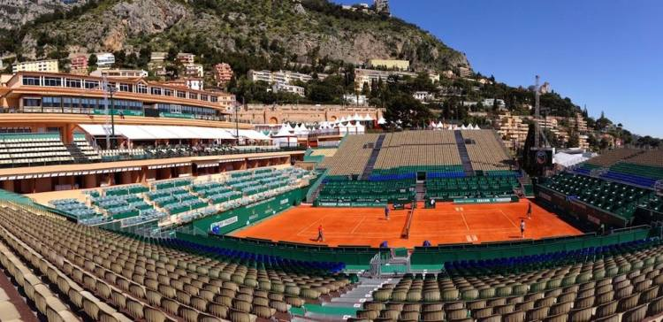 Rolex Monte-Carlo Masters @ MCCC - © RIVIERA BUZZ