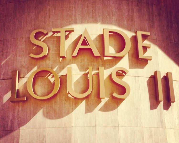 Stade Louis II Monaco FIFA