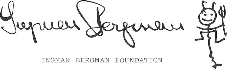 Ingmar Bergman Foundation logo