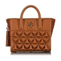 Sofia Al Asfoor handbag