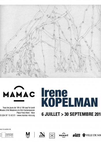 Irene Kopelman MAMAC