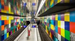 Munich architecture