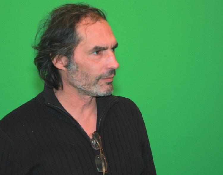 Fabrice Hourlier