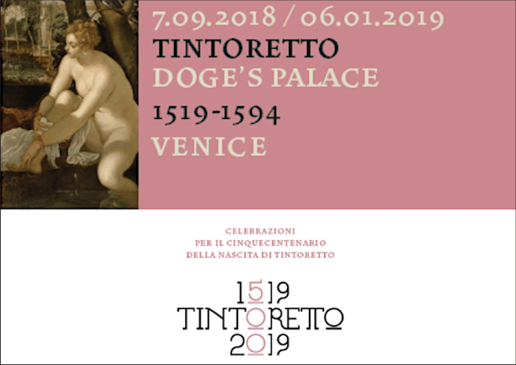 Tintoretto exhibition