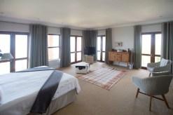 Room @ The Tuscany B&B
