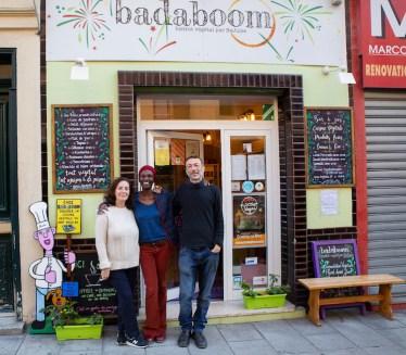 Badaboom Nice