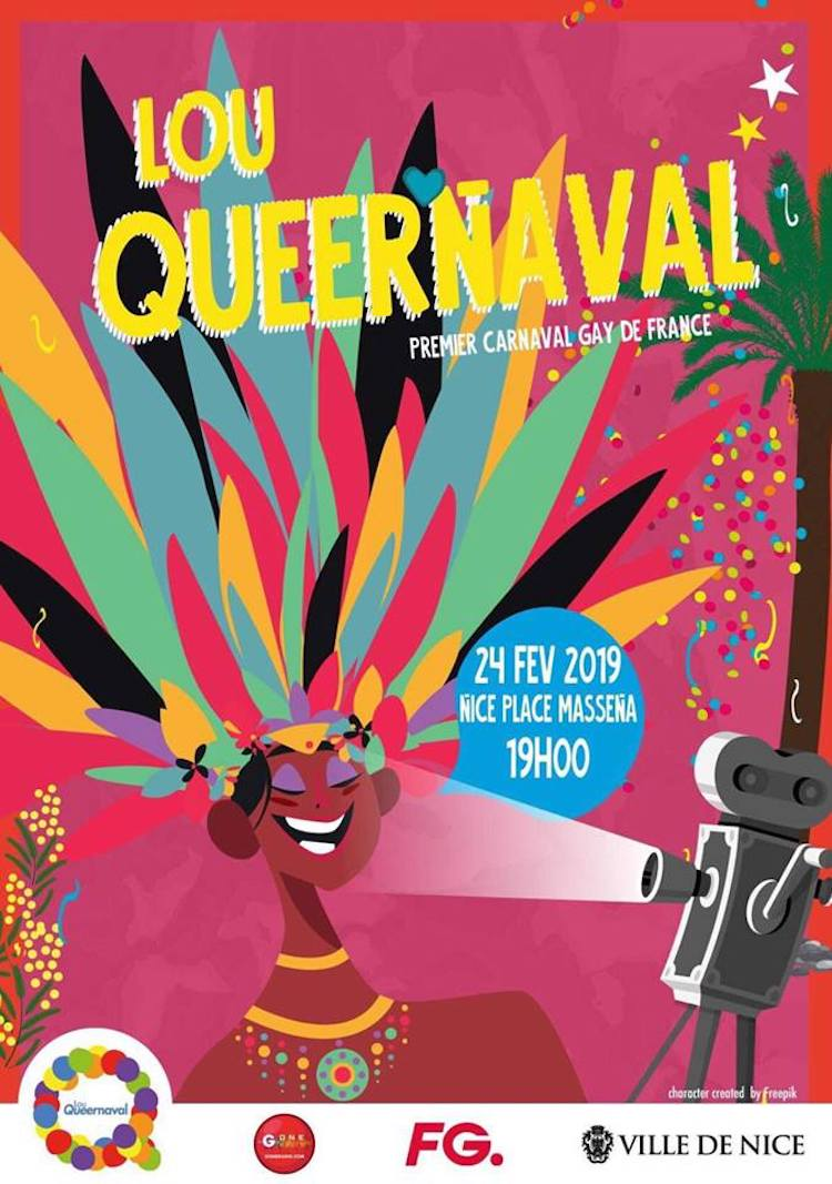 Lou Queernaval 2019