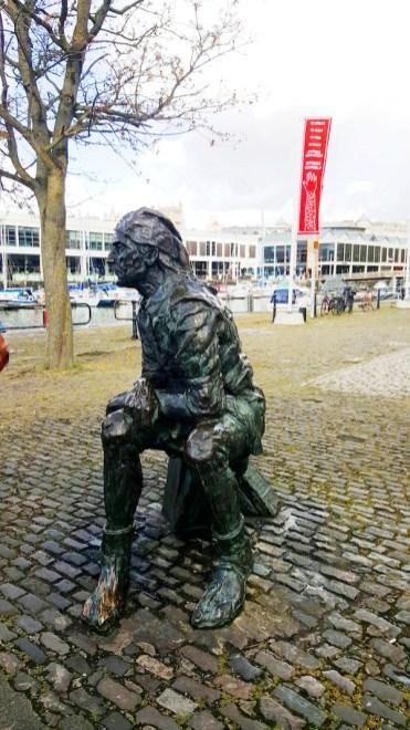 John Cabot Bristol