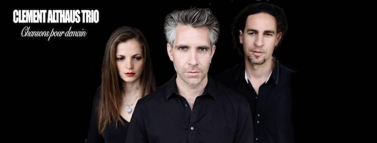 Clément Althaus Trio