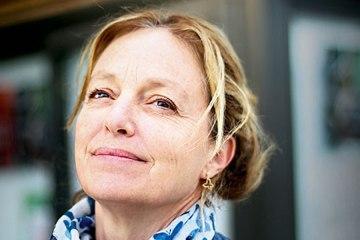Irina Brook- photo by Gaëlle Simon