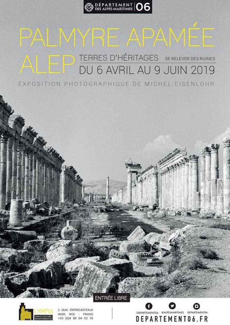 Poster expo Eisenlohr 2019