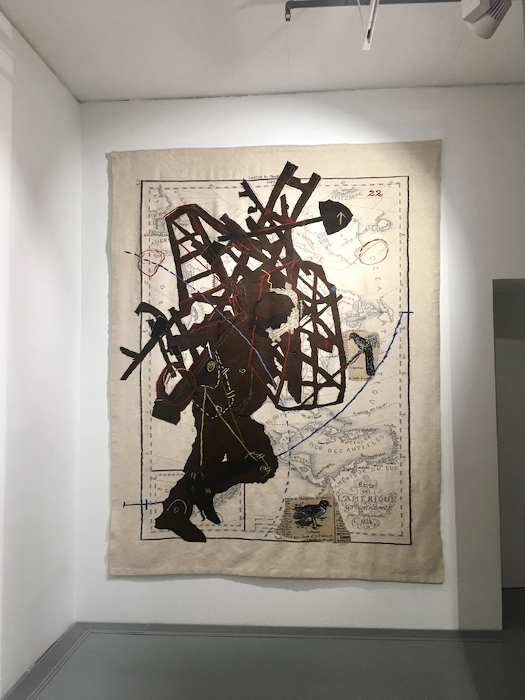 William Kentridge expo