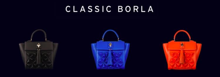 Classic Borla Sofia Al Safoor
