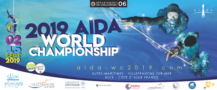 Freediving World Championships