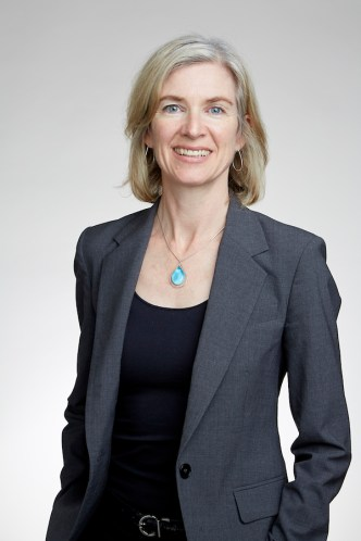 Professor Jennifer Doudna HUMAN NATURE
