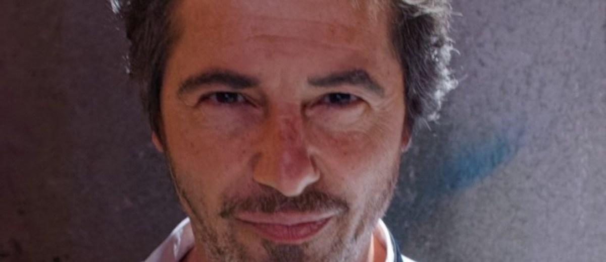 Marc Duret