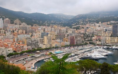 Benefits of living in Monaco