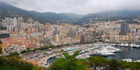 Benefits of living in Monaco