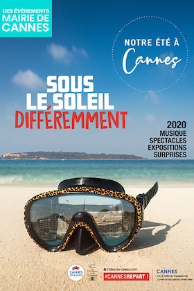 Cannes Repart 2020