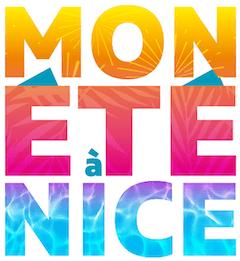 Mon Été à Nice logo