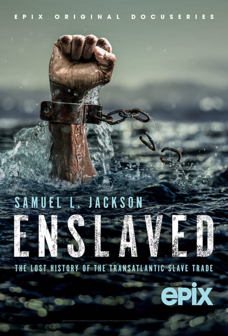 Enslaved - Courtesy EPIX