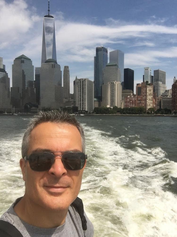 Stan Berteloot NYC