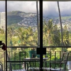 Michelle - Honolulu HI