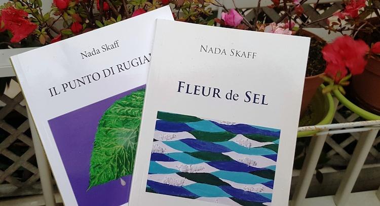 Nada Skaff books
