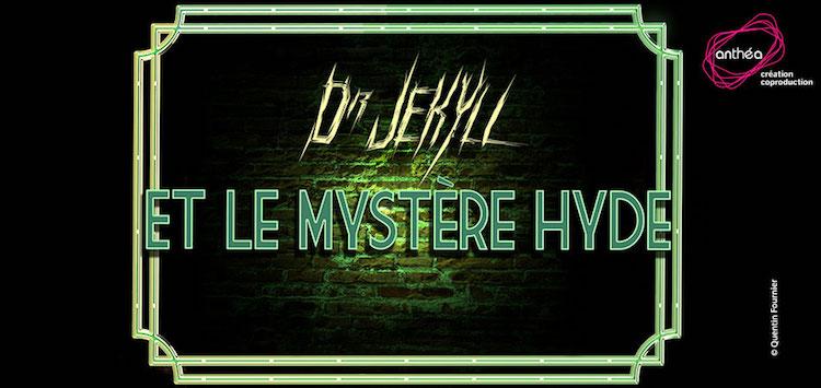 anthéa Dr Jekyll