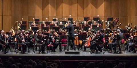 Nice Philharmonic