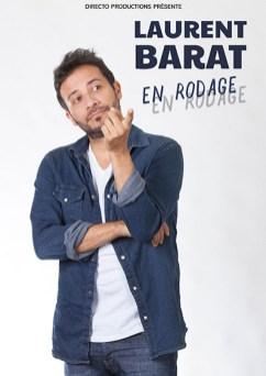 Laurent Barat - Théâtre de la Cité