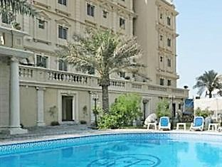 Riviera Palace Deluxe Suites Spa Manama No Reservation