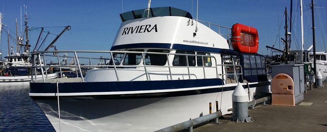 Riviera Boat Cruises 8