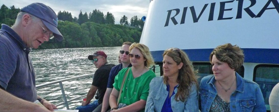 Seattle Riviera Boat Cruises 12 – Fox Island Magazine
