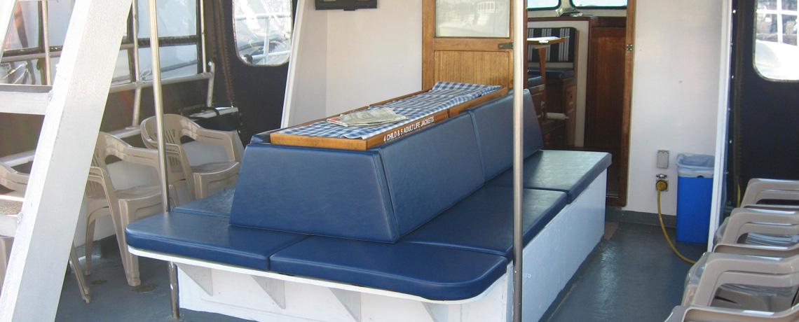 Seattle Riviera Boat Cruises 1