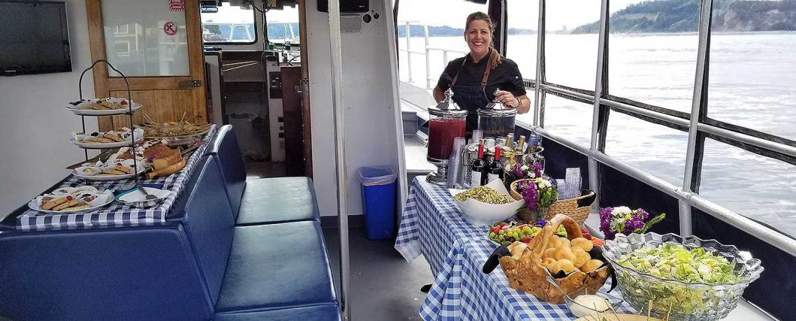 Riviera Boat Cruises 11 – Betty Anne Curry