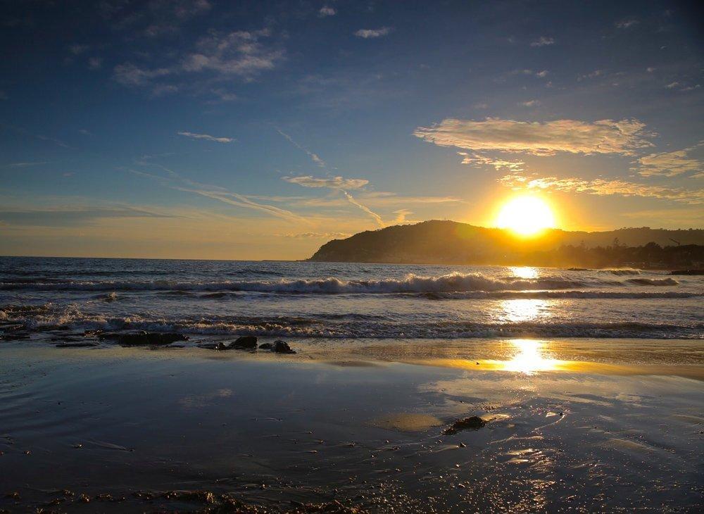 spiaggia diano marina
