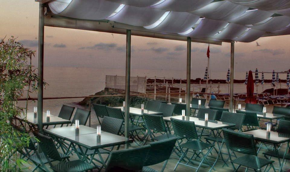 terrazza Hotel Splendid