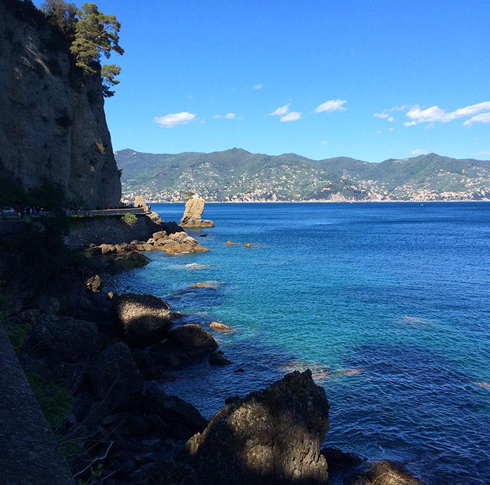 costa di Portofino
