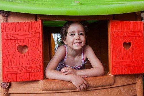 casa per bambini hotel liliana