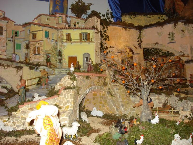 Presepi in Liguria_FinaleLigure