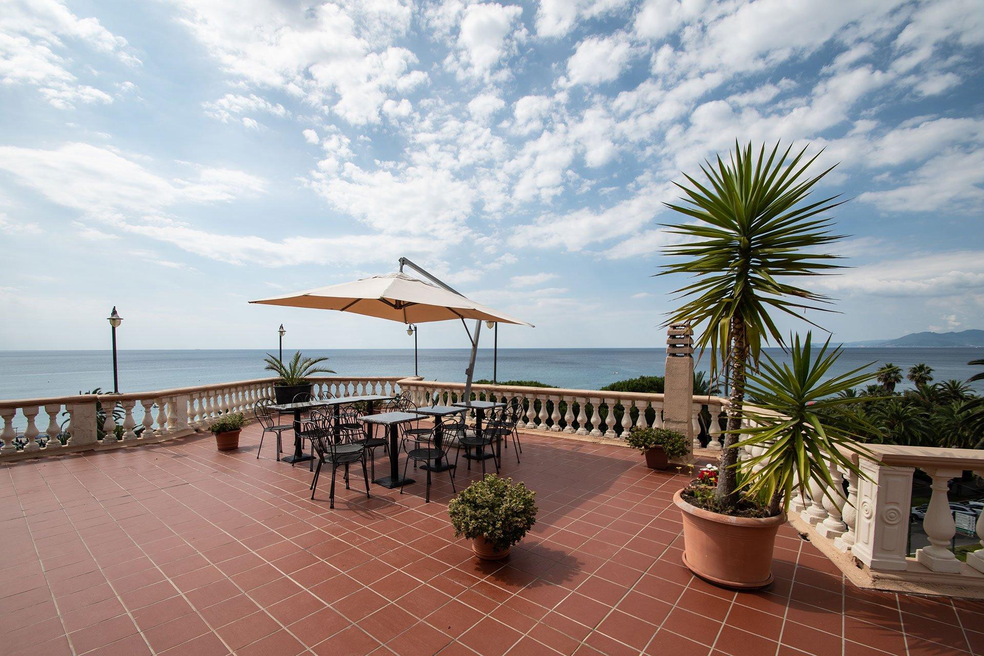 ResidenceConte-terrazza