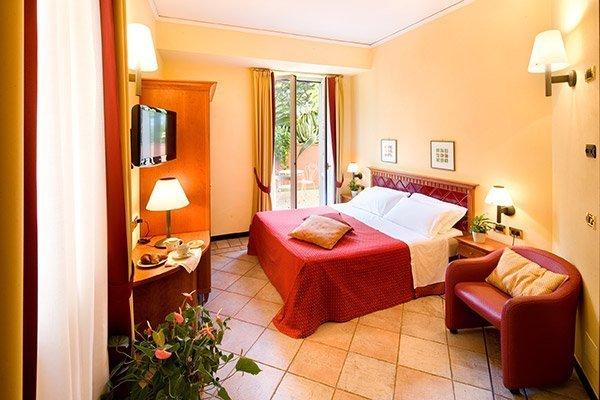 Camera Hotel Savoia