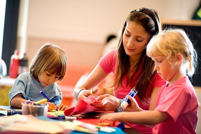 attività per bambini Hotel Savoia